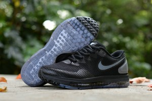 Nike AJ0035-004 Zoom All Out Low 2 Black Grey Running Shoe For Sale_02